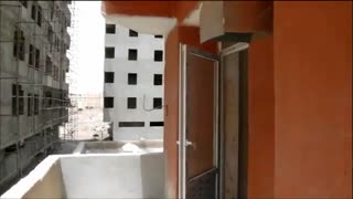 آپارتمان 3 خوابه 100 متری در پروژه میثم نهاجا پرند