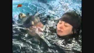 سریال سرزمین آهن دوبله فارسی و کامل