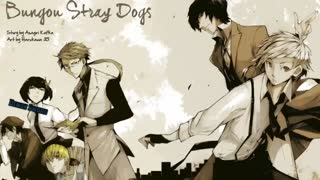 Bungou Stray Dogs Ending