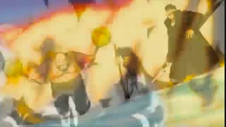"کلیپ هیجان انگیز از انیمه ""وان پیس"" -One Piece AMV"