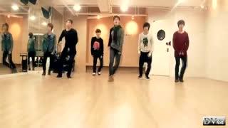 (Boyfriend - I Yah (dance practice