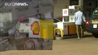 اجرای برنامه صرفه جویی اقتصادی در شرکت نفتی رویال داچ شل