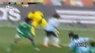 گل نخورترین دروازه بانان تاریخ فوتبال...حتماااااااببینید