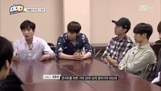 اهنگ snsd نماشا SNSD reaction to Jessica's voice in Gee - نماشا