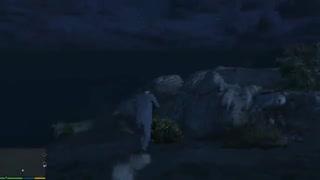 روح در GTA V
