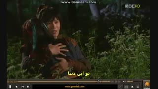 قسمت 11 سریال سرزمین آهن