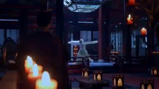 یک صحنه ی زیبا از سریال ملکه ی چین