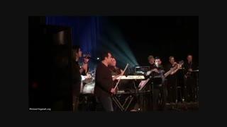 اجرای آهنگ دوستت دارم ......کنسرت محسن یگانه ......سیاتل آمریکا