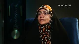 قسمت بیست و دوم مستند ملازمان حرم : شهید سید محمد حسین میردوستی