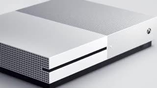 E۳ ۲۰۱۶: رونمایی از Xbox one S | گیم شات
