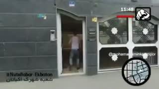 GTA SA ایرانی