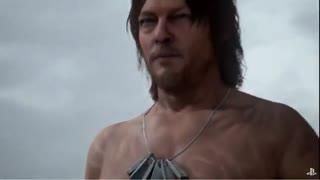 Death Stranding   E3(2016)
