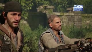 Days Gone ( E3 2016 )