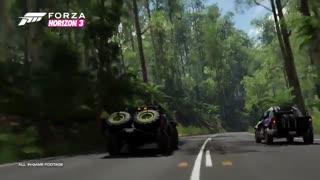 FORZA HORIZON 3 (E3 2016)