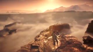 HORIZON ZERO DAWN (E3 2016)