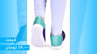 کفش زنانه طرح Nike مدل 4020