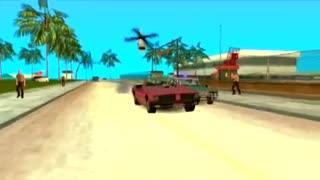 تریلر بازی جذاب GTA Vice City Stories