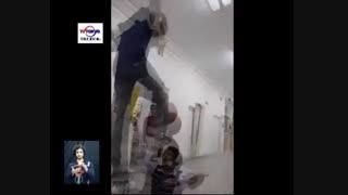 فوتبالیستها نسخه ایرانی. عالی عالی