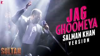 آهنگ  جولی ال ال بی 2 با صدای  سلمان خان
