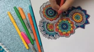 آموزش نقاشی خوشگل