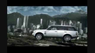 انیمیشن کوتاه Land Rover