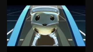 انیمیشن کوتاه Motorola