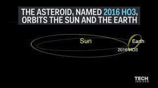 آیا زمین دو کره ماه دارد؟