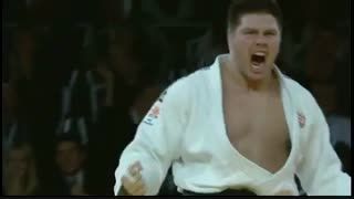 مبارزه بور و سوزوکی در مسابقات جهانی