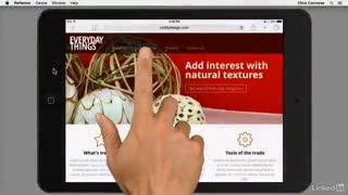 آموزش طراحی سایت ریسپانسیو