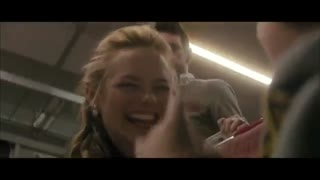 Last Passenger 2013 Official Trailer