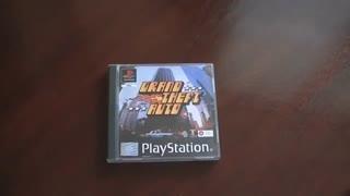 آنباکسینگ GTA 1