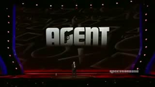 ویدئو معرفی بازی َAGENT در E3 سال 2009