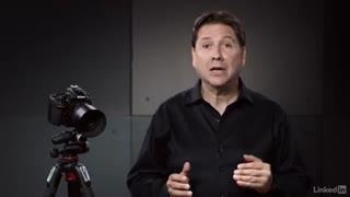 آموزش کار با دوربین D810 و D800 نیکون