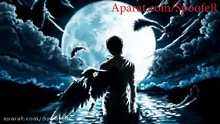 Nightcore_Angle of darkness