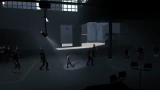 10 دقیقه از گیمپلی بازی Inside | گیم شات