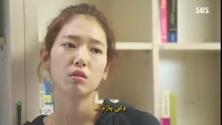 """+قسمتی از دیالوگهای گفتگوی شین هه و پدربزرگ در سریال """"پینوکیو""""+تصمیم بگیر وانجام بده!+"""