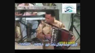 آموزش گارمون در تهران