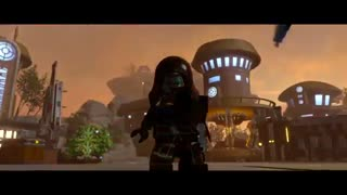 تریلر جدید بازی LEGO Star Wars | گیم شات