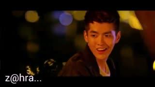 میکس فوق العاده عاشقانه تایلندی-چینی(با بازی کریس)
