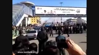 اعدام سه نفر در کرمانشاه