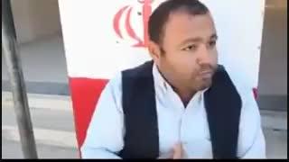 مردی که به 15 گویش / لهجه موجود در ایران صحبت میکند!