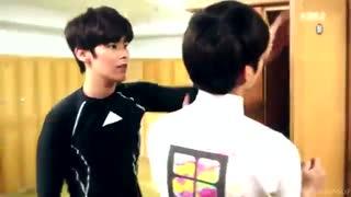میکس 3 تا پسر شر در سریال عشق در دبیرستان (کی انلاینه؟؟؟))