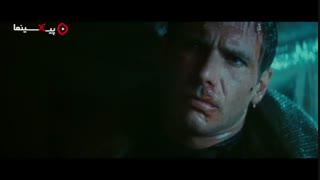 سکانس نبرد پایانی هریسون فورد با آخرین ریپلیکانت فیلم بلید رانر(Blade Runner,1982)