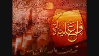 شهادت حضرت امیر المونین عــلی (ع) بر همه شیعیان و عاشقان حضرتش تسلیت باد
