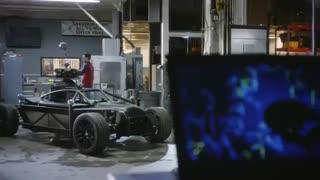 تهیهی آسان ویدیوهای تبلیغاتی خودرو بدون حضور خود خودرو