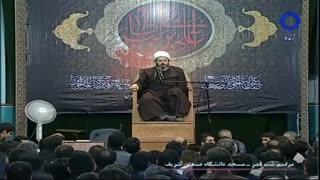 آقای مسئول در خُلازیر تهران 83 خانوار زیر زمین اند.