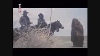 قسمتی از فیلم سینمایی دردسرسازان