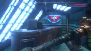 9 دقیقه از گیمپلی بازی System Shock