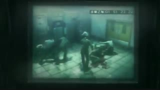 Resident Evil Raccoon City Part 4
