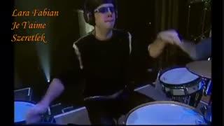 """اینم کنسرت موزیک ویدیو قبلیه! از """"لارا فابیان"""""""